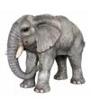 Beeld olifant 56 cm
