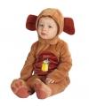 Beren pakje voor baby's