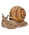 Slakken beelden 18 cm