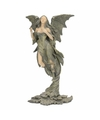 Polystone beeldje Breena gothic 20 cm