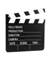 Clipboard Hollywood thema scene