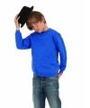 Jongens sweaters Fruit of the loom