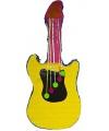 Kinderfeest pinata in gitaren vorm