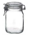 Voorraad potten 1 liter