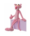 Pluche Pink Panther knuffel 85 cm