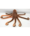Luxe grote pluche octopus 70 cm
