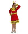 Indianen verkleedkleding voor meiden
