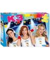 Kinder speelgoed puzzel van K3