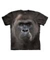 Gorilla T-shirt voor kinderen