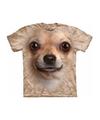 Honden T-shirt Chihuahua voor kinderen