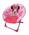 Minnie Mouse kindermeubilair stoeltje