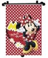 Minnie Mouse autoraam zonnescherm