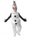 Frozen pak Olaf voor kids