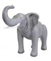 Opblaasbare speelgoed olifant 61 cm