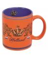 Holland souvenir mok