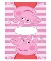 Peppa Pig handdoek poncho
