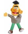 Sesamstraat handpoppen Bert