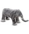 Speelgoed knuffel olifant 68 cm