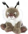 Lynx knuffeldieren 30 cm