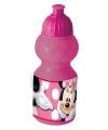 Roze Minnie Mouse schoolbeker