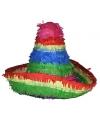 Pinata grote ronde hoed