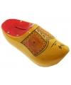 Klomp spaarpotten geel