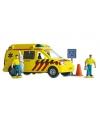 Ziekenauto speelgoed set
