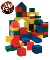 Speelgoed blokken voor kinderen