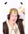 Carnavals viking helm